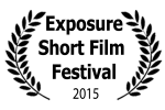 Exposure - Nicola's Shedim short film to play Pipa film festival in Brazil