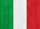 italy flag - Anthropocene Chronicles Part I published