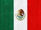 mexico flag - Anthropocene Chronicles Part I published