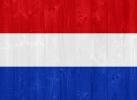 netherlands flag - Anthropocene Chronicles Part I published