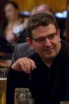 <h5>Mark Preston</h5><p>Mark play Dave in Ménage du Trois</p>