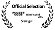 <h5>Access Code Film Festival </h5><p>Access Code Film Festival Official Selection</p>