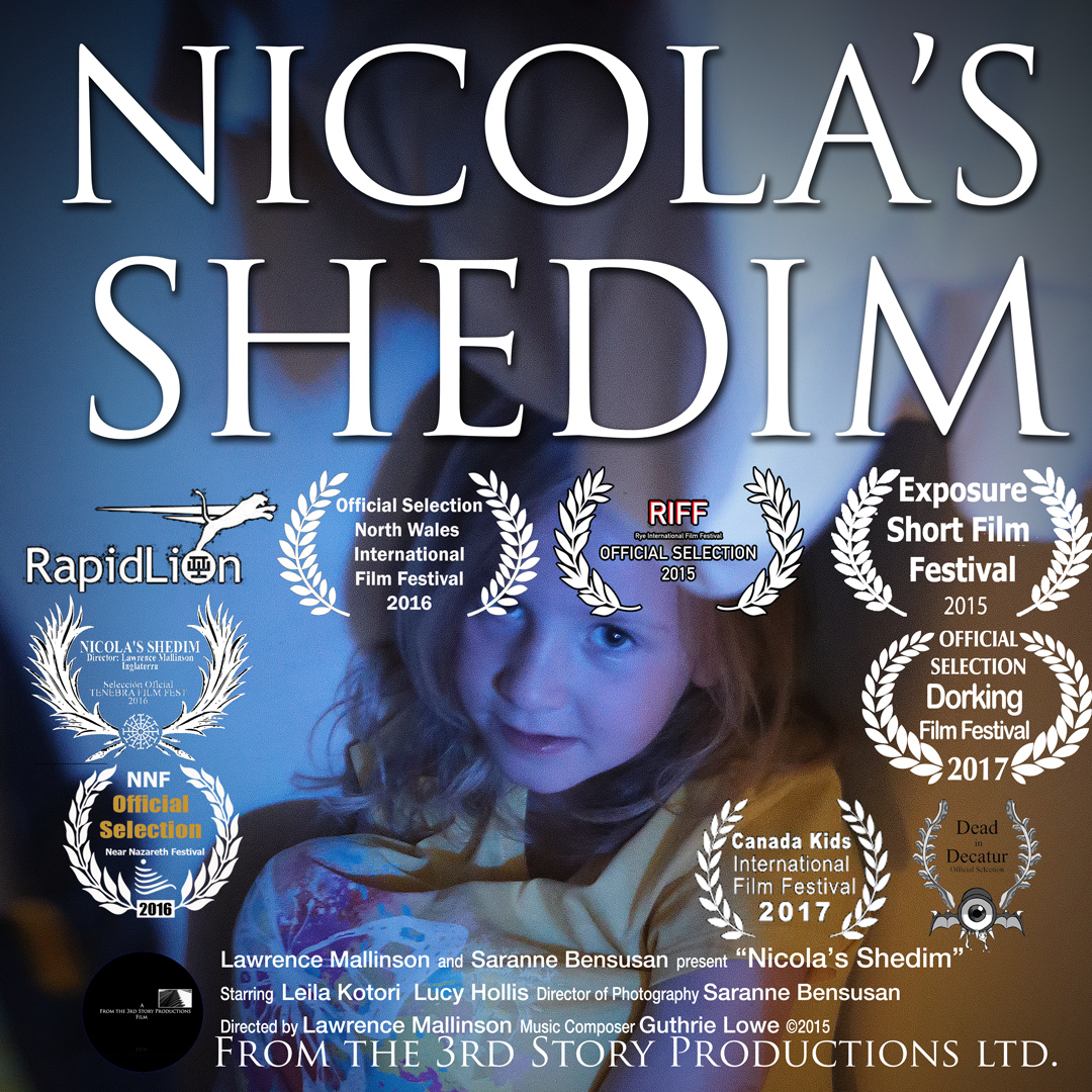 subtitles for Nicola's Sheidim