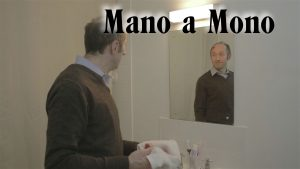 srt files for 'Mano a Mono'