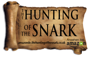 Hunting of the Snark on Amazon Germany