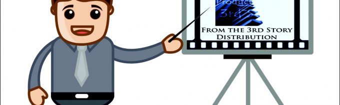 Distribution Slideshow by From the 3rd Story Productions ltd..