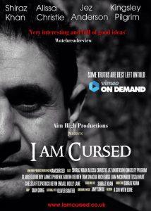 I am Cursed Available on Vimeo on Demasnd