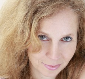 Carmen Radtke Author