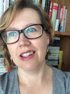 Fiona Leitch Author Writer