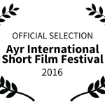 Ayr International Short Film Festival