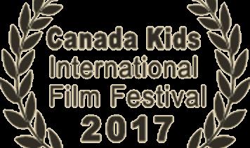 Canad Kids International Film Festival
